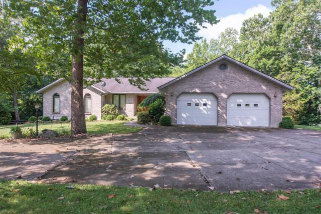 3819 Trovillo Road, Salem Twp, OH 45152 (#1630480) :: Drew & Ingrid | Coldwell Banker West Shell
