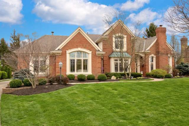 7309 Country Club Lane, West Chester, OH 45069 (#1630602) :: Chase & Pamela of Coldwell Banker West Shell