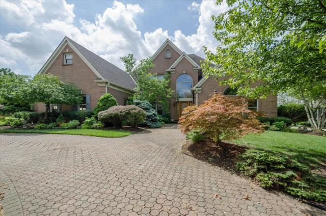7416 Wetherington Drive, West Chester, OH 45069 (#1630682) :: Chase & Pamela of Coldwell Banker West Shell