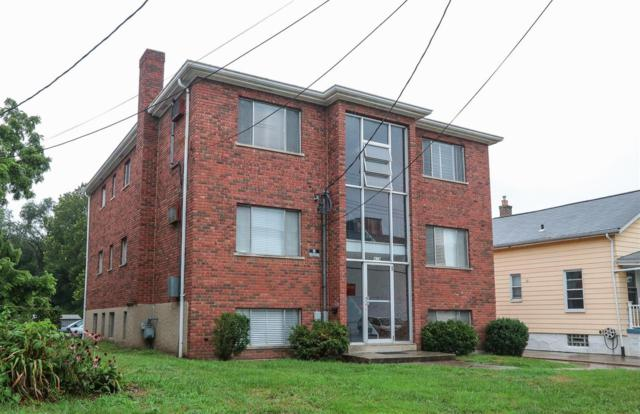 439 Jefferson Avenue, Reading, OH 45215 (#1630794) :: Drew & Ingrid | Coldwell Banker West Shell