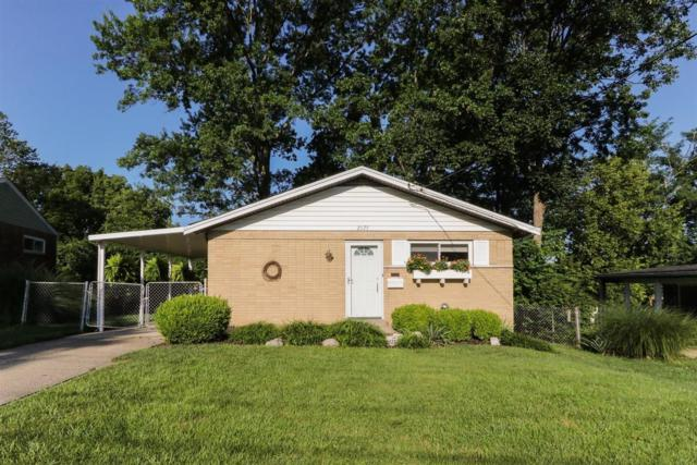 2175 Woodmere Court, Green Twp, OH 45238 (#1631038) :: Drew & Ingrid   Coldwell Banker West Shell