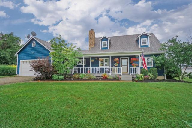 3115 Drake Road, Clearcreek Twp., OH 45036 (#1631109) :: Drew & Ingrid | Coldwell Banker West Shell