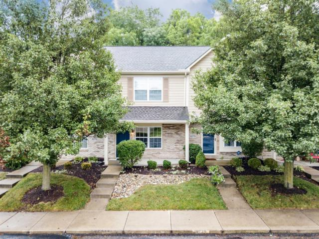 4177 Spyglass Hill, Mason, OH 45040 (#1631130) :: Chase & Pamela of Coldwell Banker West Shell