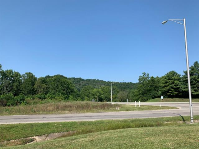 0 St Rt 101, Brookville, IN 47012 (MLS #1631197) :: Bella Realty Group