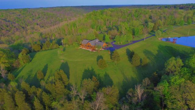 17605 Hogan Hill Road, Moores Hill, IN 47032 (#1631260) :: Drew & Ingrid | Coldwell Banker West Shell