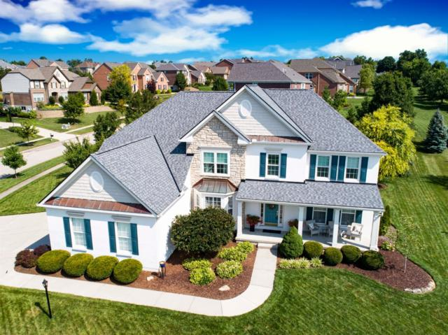 7275 Foxchase Drive, West Chester, OH 45069 (#1631289) :: Drew & Ingrid | Coldwell Banker West Shell