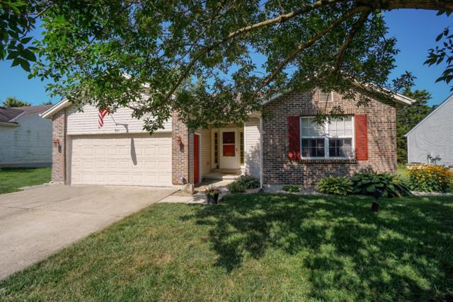 861 Greengate Drive, Lebanon, OH 45036 (#1631517) :: Drew & Ingrid | Coldwell Banker West Shell