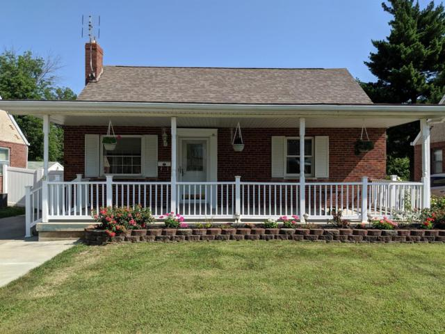 2255 Hunt Road, Reading, OH 45215 (#1631903) :: Drew & Ingrid | Coldwell Banker West Shell
