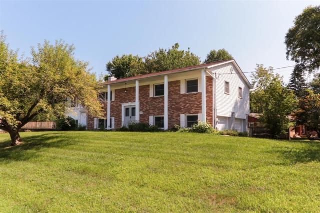 8520 Goldfinch Way, West Chester, OH 45069 (#1631956) :: Drew & Ingrid | Coldwell Banker West Shell