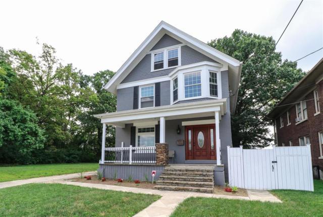 1705 Fairmount Avenue, Cincinnati, OH 45214 (#1632018) :: Drew & Ingrid   Coldwell Banker West Shell