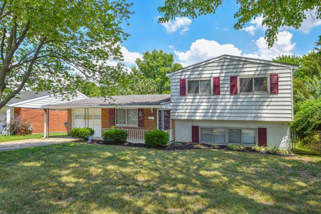 12152 Chesterdale Road, Sharonville, OH 45246 (#1632330) :: Drew & Ingrid | Coldwell Banker West Shell