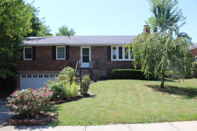 305 Park Avenue, Lockland, OH 45215 (#1632419) :: Drew & Ingrid   Coldwell Banker West Shell