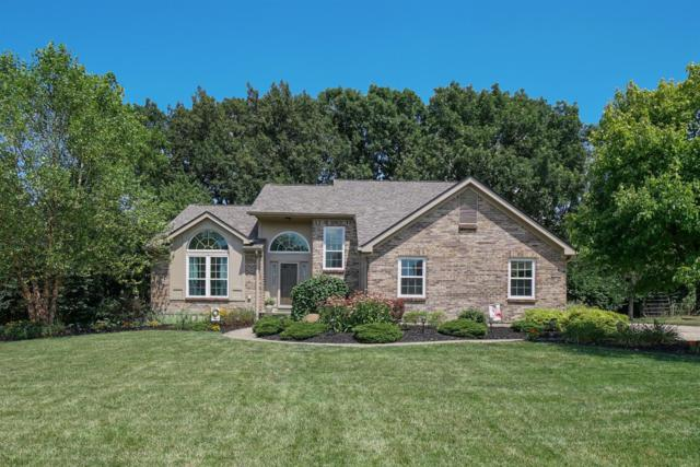 6086 Tarn Circle, Mason, OH 45040 (#1632571) :: Drew & Ingrid | Coldwell Banker West Shell