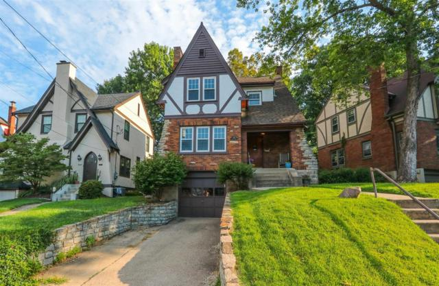 1311 Herlin Place, Cincinnati, OH 45208 (#1632573) :: Chase & Pamela of Coldwell Banker West Shell