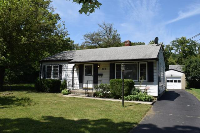 411 Williams Street, Lockland, OH 45215 (#1632591) :: Drew & Ingrid   Coldwell Banker West Shell