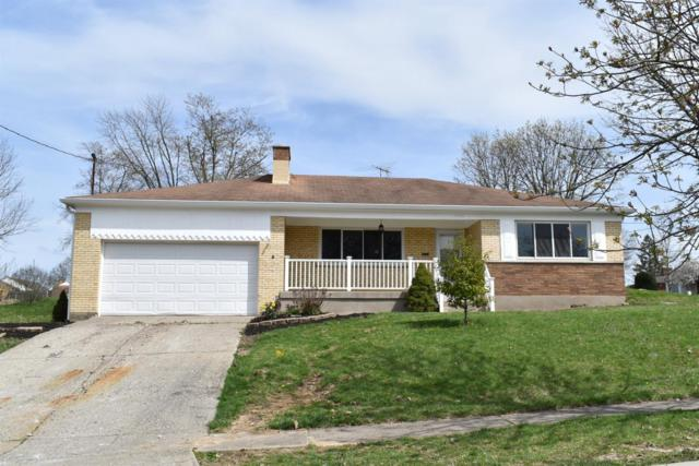 5730 Sprucewood Drive, Green Twp, OH 45239 (#1632607) :: Drew & Ingrid | Coldwell Banker West Shell