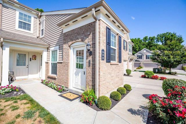 528 Heritage Square, Harrison, OH 45030 (#1632672) :: Drew & Ingrid | Coldwell Banker West Shell