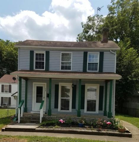 224 Sophia Street, New Richmond, OH 45157 (#1632709) :: Chase & Pamela of Coldwell Banker West Shell