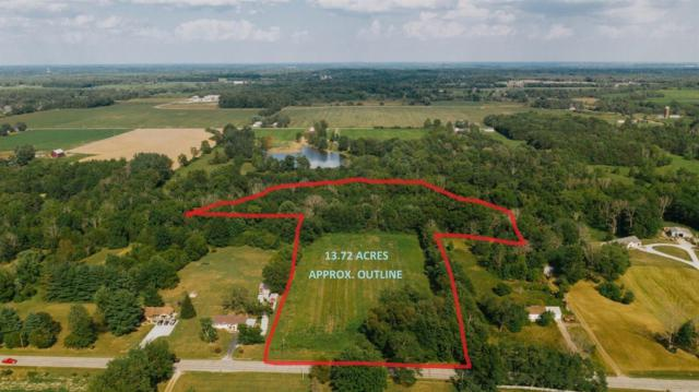 14 N St Rt 101, Milan, IN 47031 (#1632990) :: Drew & Ingrid | Coldwell Banker West Shell