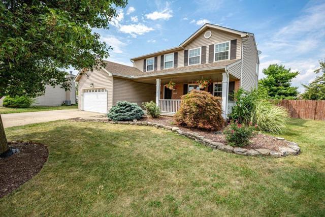535 Teakwood Place, Trenton, OH 45067 (#1633043) :: Drew & Ingrid | Coldwell Banker West Shell