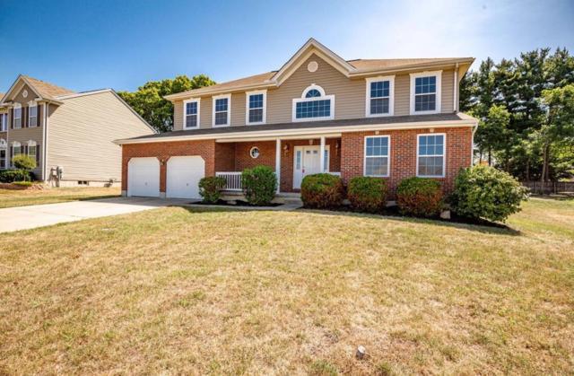 218 Meadowlark Lane, Monroe, OH 45050 (#1633435) :: Drew & Ingrid | Coldwell Banker West Shell