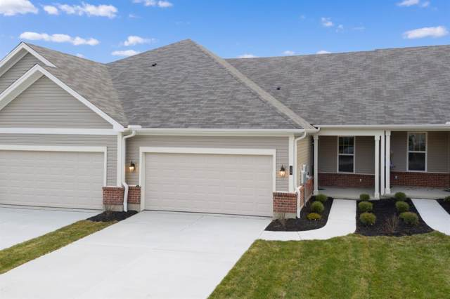 112 Woodmere Court 17B, Amelia, OH 45102 (#1634781) :: The Chabris Group