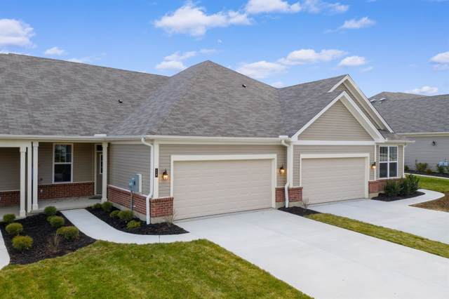 110 Woodmere Court 17C, Amelia, OH 45102 (#1635218) :: The Chabris Group