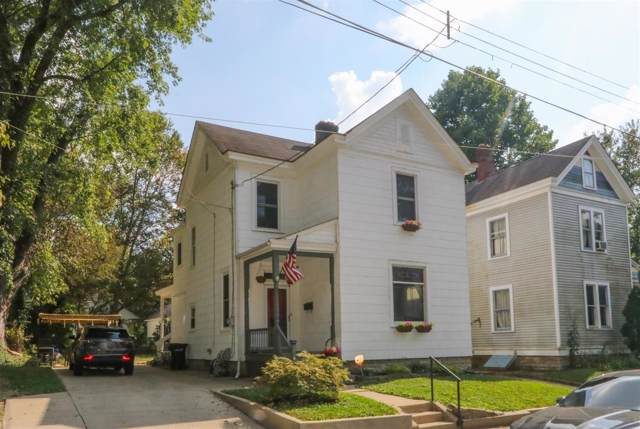 154 Meridian Street, Cincinnati, OH 45233 (#1636536) :: Chase & Pamela of Coldwell Banker West Shell
