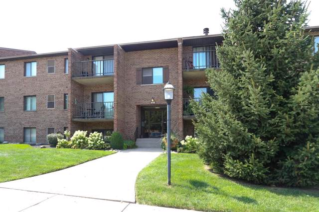 5425 Bluesky Drive #18, Green Twp, OH 45247 (#1637193) :: Chase & Pamela of Coldwell Banker West Shell