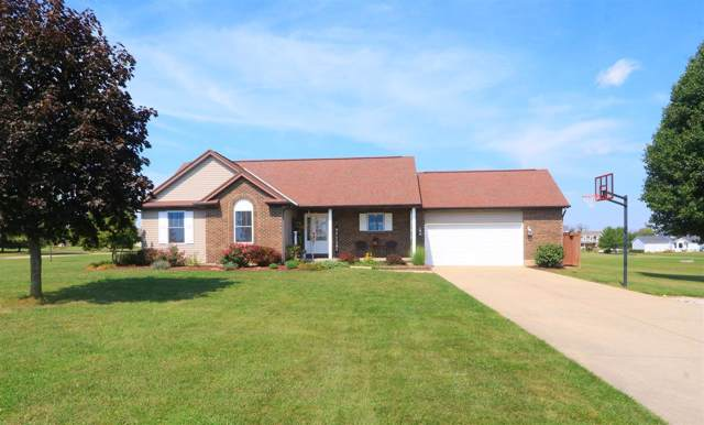 1047 Cox Road, West Harrison, IN 47060 (#1637205) :: Chase & Pamela of Coldwell Banker West Shell