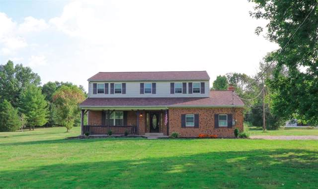 8724 Morrow-Rossburg Road, Harlan Twp, OH 45162 (#1637312) :: Chase & Pamela of Coldwell Banker West Shell
