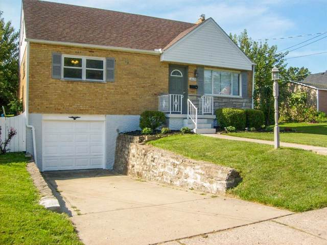 1625 Centerridge Avenue, North College Hill, OH 45231 (#1637359) :: Chase & Pamela of Coldwell Banker West Shell