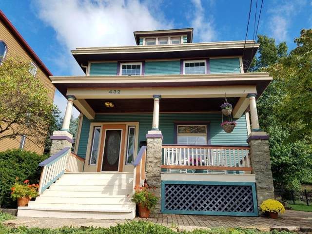 432 Tusculum Avenue, Cincinnati, OH 45226 (#1637383) :: Chase & Pamela of Coldwell Banker West Shell
