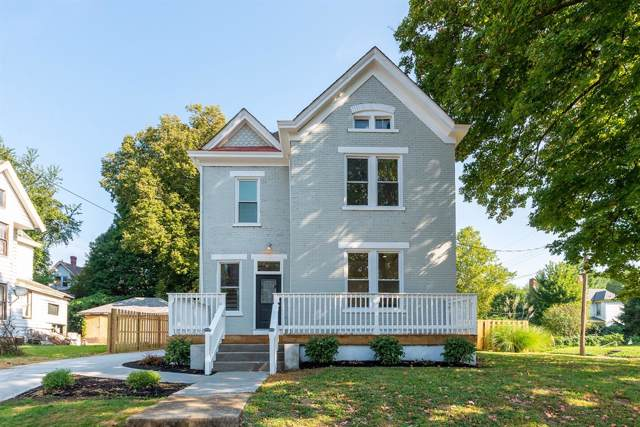6122 Navarre Place, Cincinnati, OH 45227 (#1637573) :: Chase & Pamela of Coldwell Banker West Shell