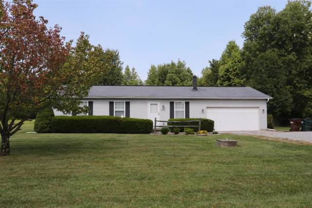 2320 St Rt 232, Monroe Twp, OH 45157 (#1637616) :: Chase & Pamela of Coldwell Banker West Shell