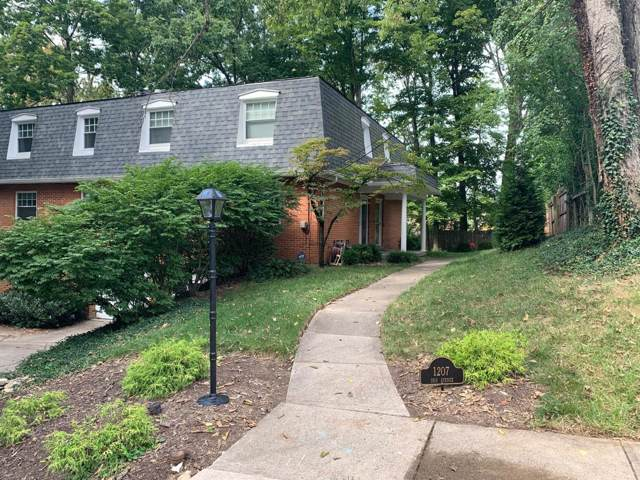 1207 Isis Avenue B, Cincinnati, OH 45208 (#1637642) :: Chase & Pamela of Coldwell Banker West Shell