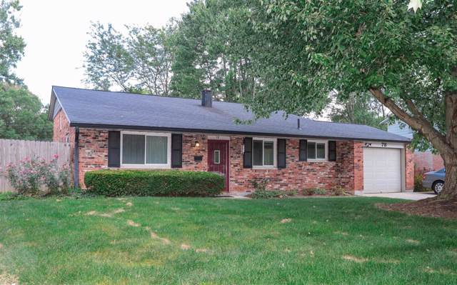 78 Hadley Road, Greenhills, OH 45218 (#1637665) :: Chase & Pamela of Coldwell Banker West Shell