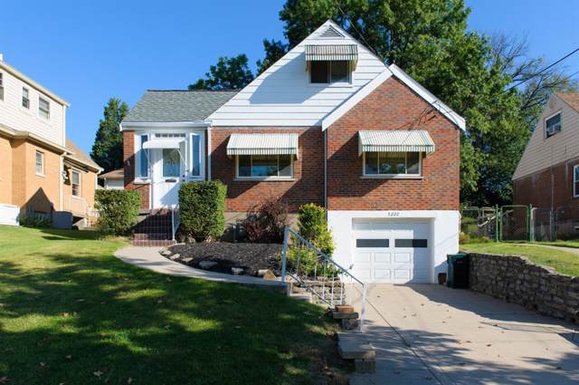 5222 Willnet Drive, Cincinnati, OH 45238 (#1637840) :: Chase & Pamela of Coldwell Banker West Shell