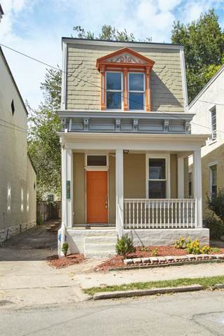 4237 Turrill Street, Cincinnati, OH 45223 (#1637908) :: Chase & Pamela of Coldwell Banker West Shell