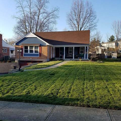 996 Springbrook Drive, Springfield Twp., OH 45224 (#1637963) :: Chase & Pamela of Coldwell Banker West Shell