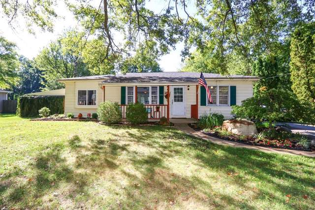 1107 Orchard Lane, Pierce Twp, OH 45102 (#1638011) :: Chase & Pamela of Coldwell Banker West Shell