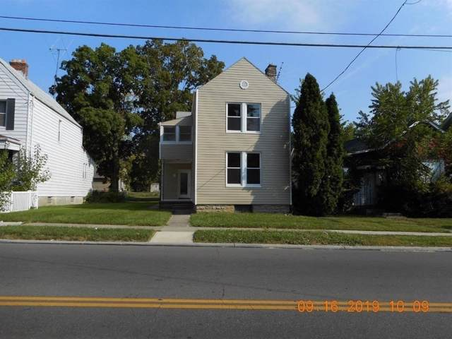 1514 Compton Road, Mt Healthy, OH 45231 (#1638019) :: Chase & Pamela of Coldwell Banker West Shell