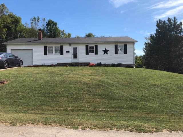313 E South Street, West Union, OH 45693 (#1638119) :: Drew & Ingrid | Coldwell Banker West Shell