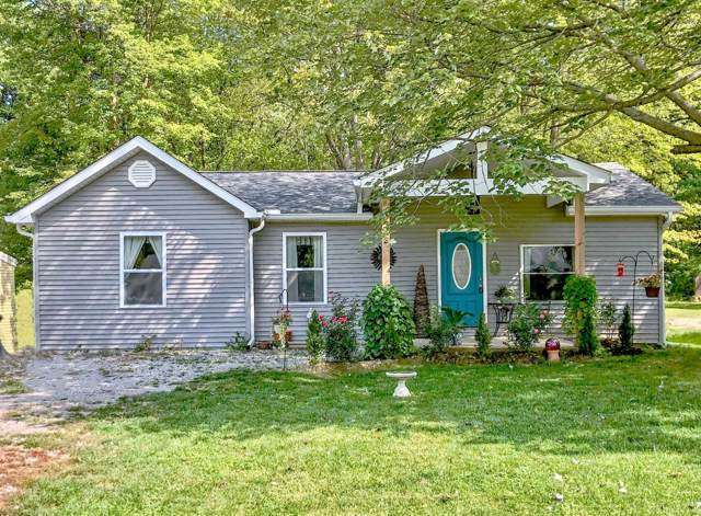 312 Brown Street, Tate Twp, OH 45106 (#1638196) :: Chase & Pamela of Coldwell Banker West Shell
