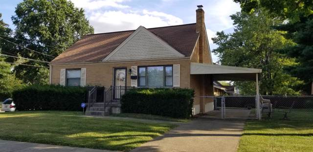 2503 Cornwall, Cincinnati, OH 45231 (#1638229) :: Chase & Pamela of Coldwell Banker West Shell