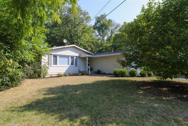 796 Reynard Drive, Cincinnati, OH 45231 (#1638298) :: Chase & Pamela of Coldwell Banker West Shell