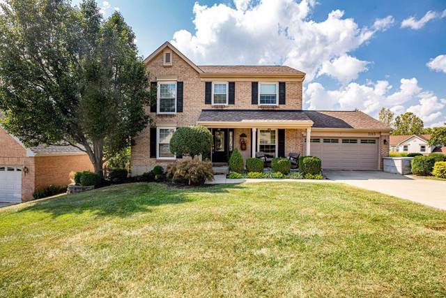 3113 Lancer Lane, Cincinnati, OH 45239 (#1638387) :: Chase & Pamela of Coldwell Banker West Shell