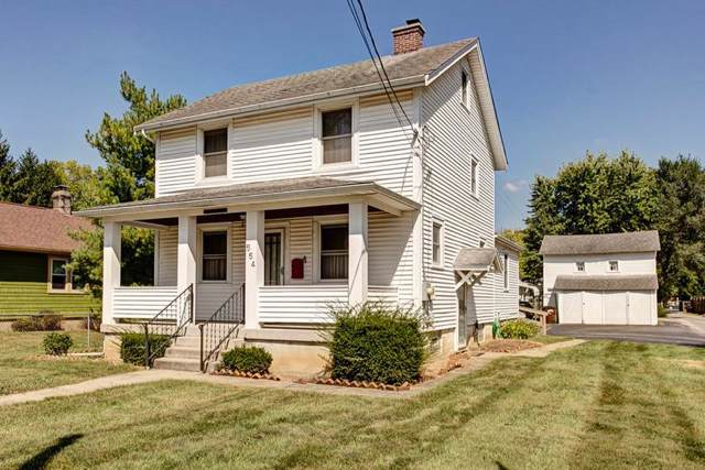 554 Brandon Avenue, Milford, OH 45150 (#1638439) :: Chase & Pamela of Coldwell Banker West Shell