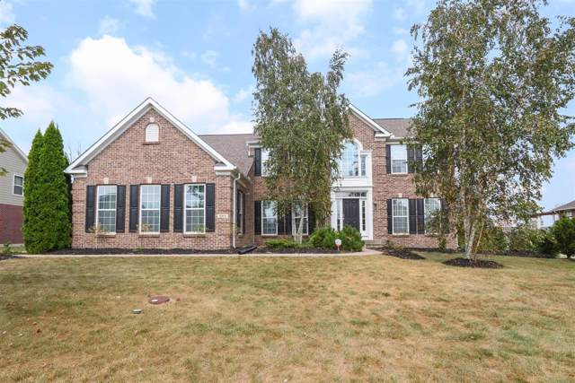 265 Summerford Place, Centerville, OH 45458 (#1638480) :: Chase & Pamela of Coldwell Banker West Shell