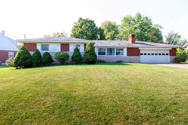 1809 Greenpine Drive, Cincinnati, OH 45231 (#1638566) :: Chase & Pamela of Coldwell Banker West Shell